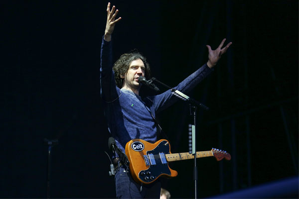 Snow Patrol, Malahide Castle: Public information for all 7 upcoming shows