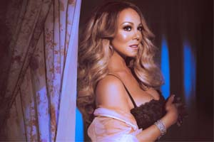 Tickets for Mariah Carey's headline 3Arena show are on sale now